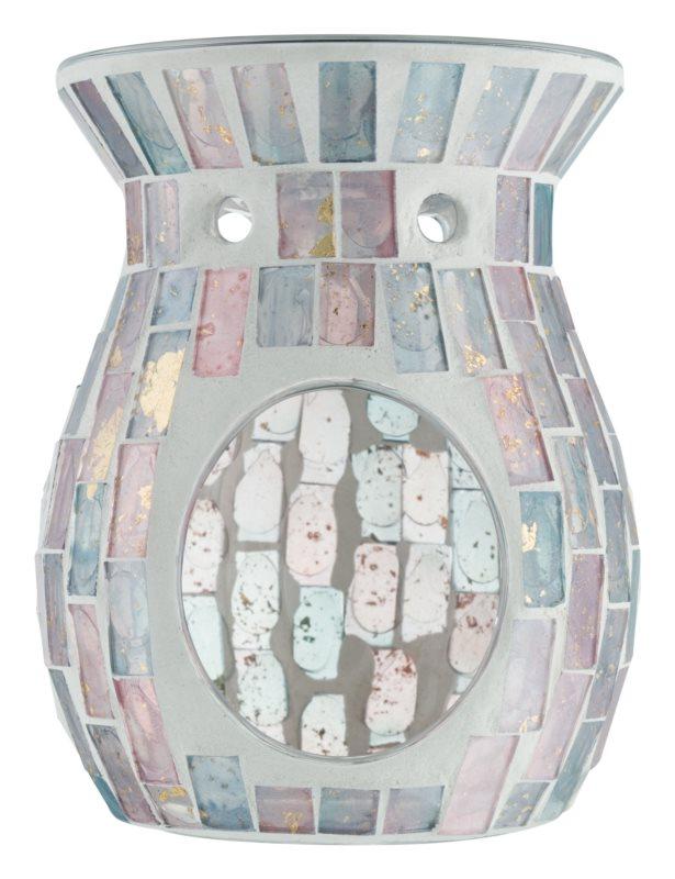 Yankee Candle Pastel Romance szklana lampa aromatyczna