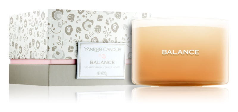 Yankee Candle Making Memories Balance świeczka zapachowa  510 g