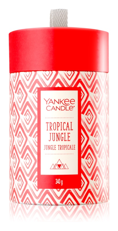 Yankee Candle Tropical Jungle Scented Candle 340 g Gift Box