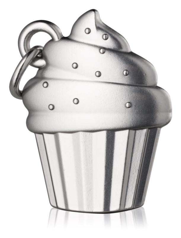 Yankee Candle Charming Scents Cupcake Car Air Freshener   Pendant
