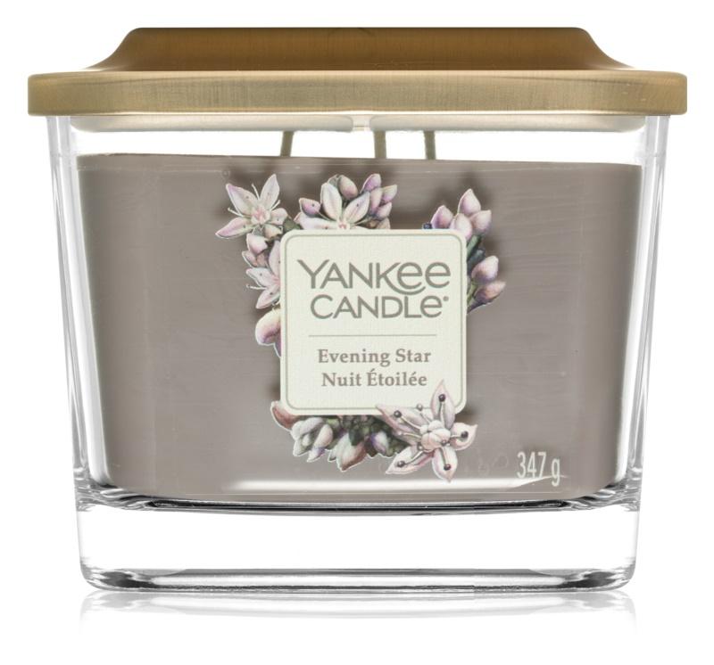 Yankee Candle Elevation Evening Star vonná sviečka 347 g stredná