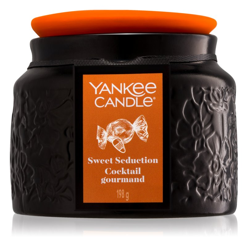 Yankee Candle Limited Edition Sweet Seduction vonná sviečka 198 g I.