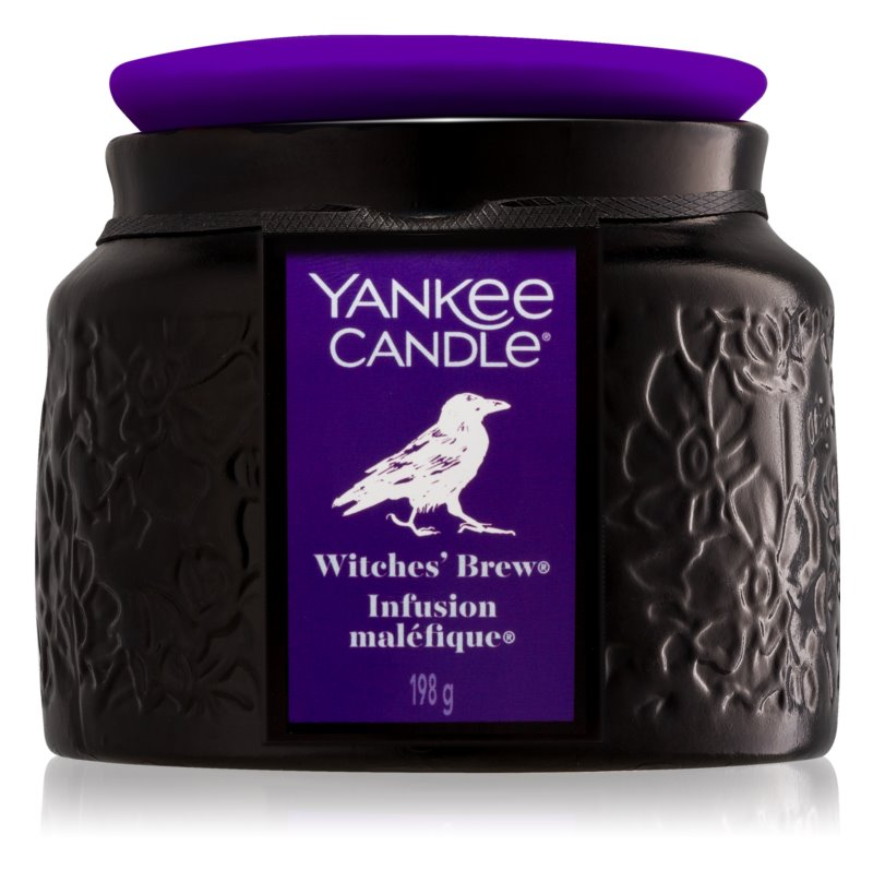 Yankee Candle Limited Edition Witches' Brew vonná svíčka 198 g I.