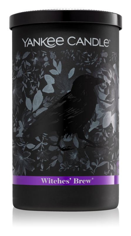 Yankee Candle Limited Edition Witches' Brew Scented Candle 340 g