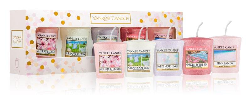 Yankee Candle Everyday Gifting dárková sada I.