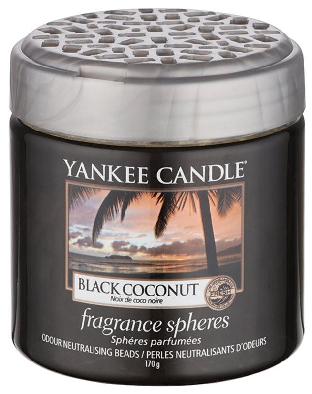 Yankee Candle Black Coconut perlas aromáticas 170 g