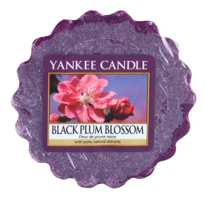 Yankee Candle Black Plum Blossom cera derretida aromatizante 22 g