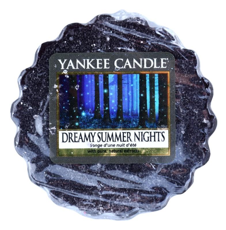 Yankee Candle Dreamy Summer Nights wosk zapachowy 22 g