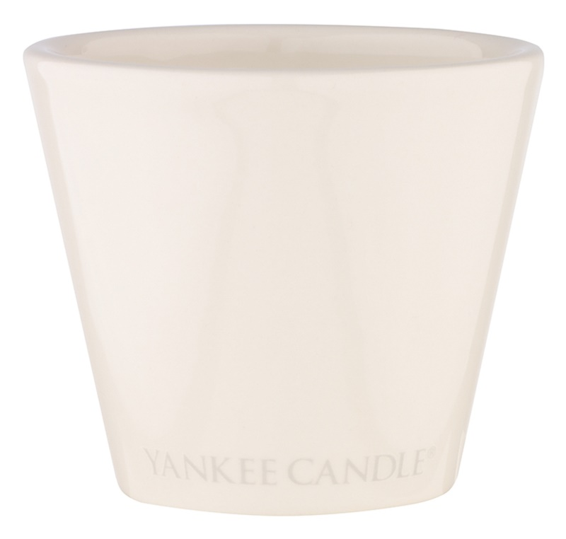 Yankee Candle Essential Ceramic Ceramic Votive Candle Holder