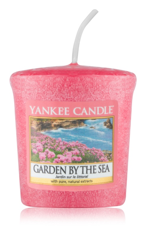 Yankee Candle Garden by the Sea sampler 49 g