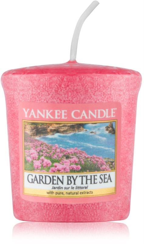 Yankee Candle Garden by the Sea votivní svíčka 49 g