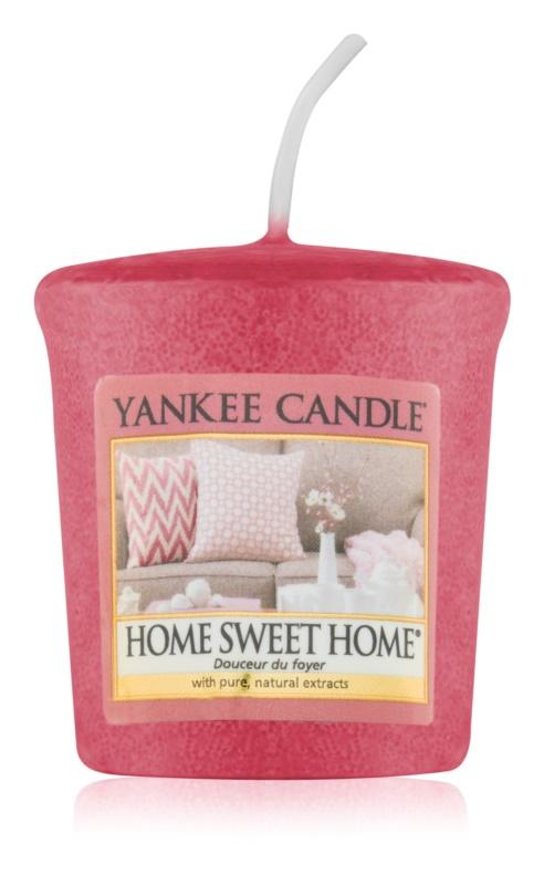 Yankee Candle Home Sweet Home Votivkerze 49 g