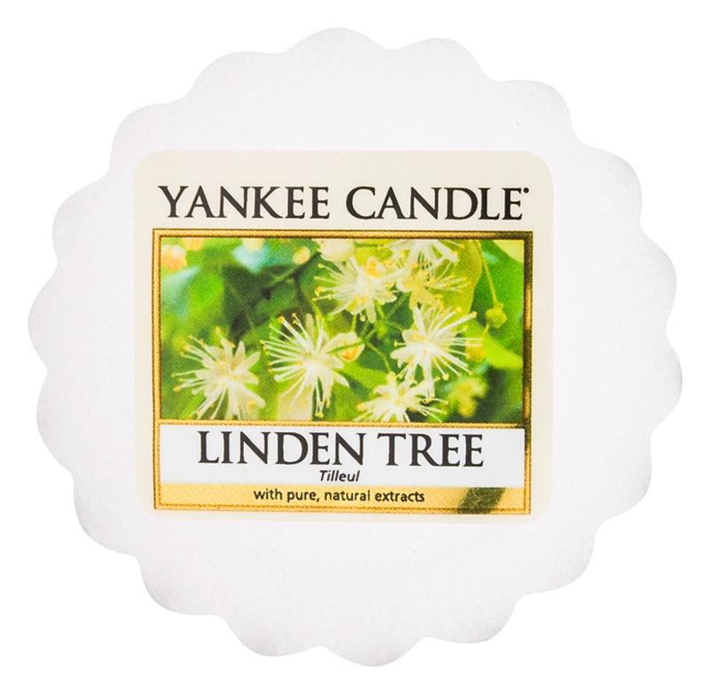 Yankee Candle Linden Tree Wax Melt 22 g