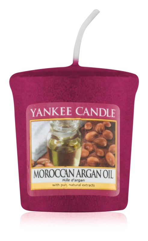 Yankee Candle Moroccan Argan Oil sampler 49 g