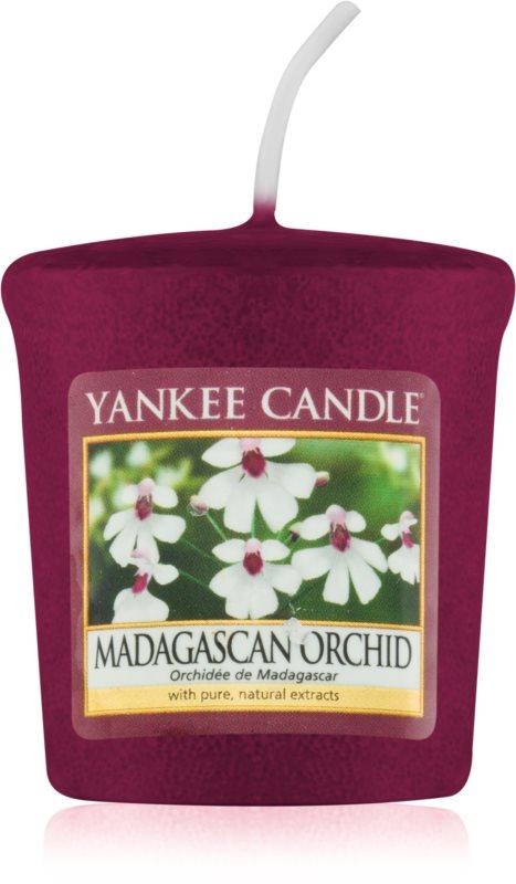 Yankee Candle Madagascan Orchid Votiefkaarsen 49 gr