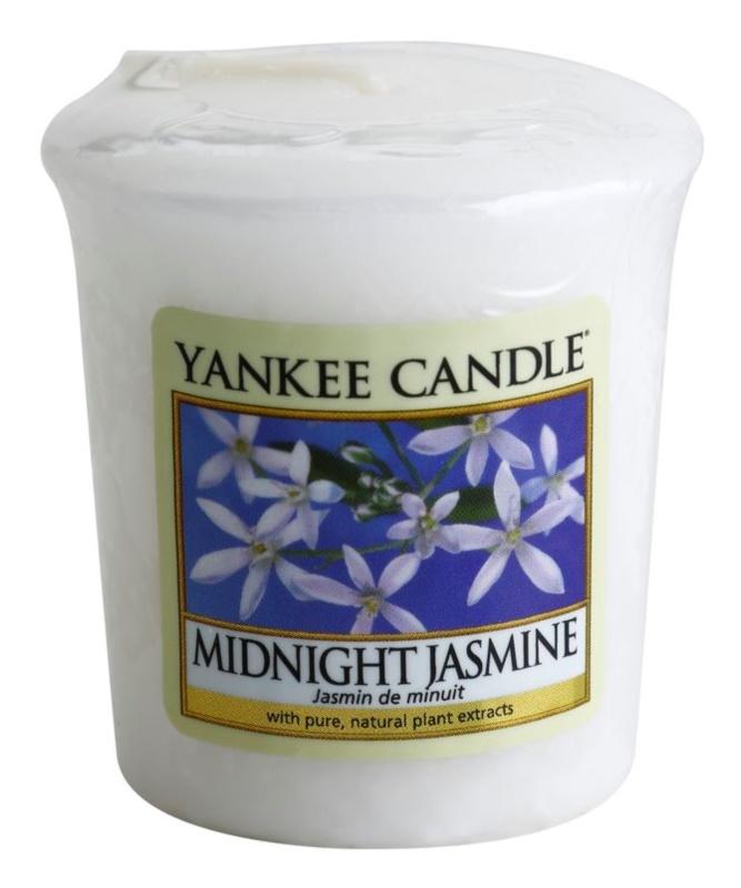Yankee Candle Midnight Jasmine Votive Candle 49 g