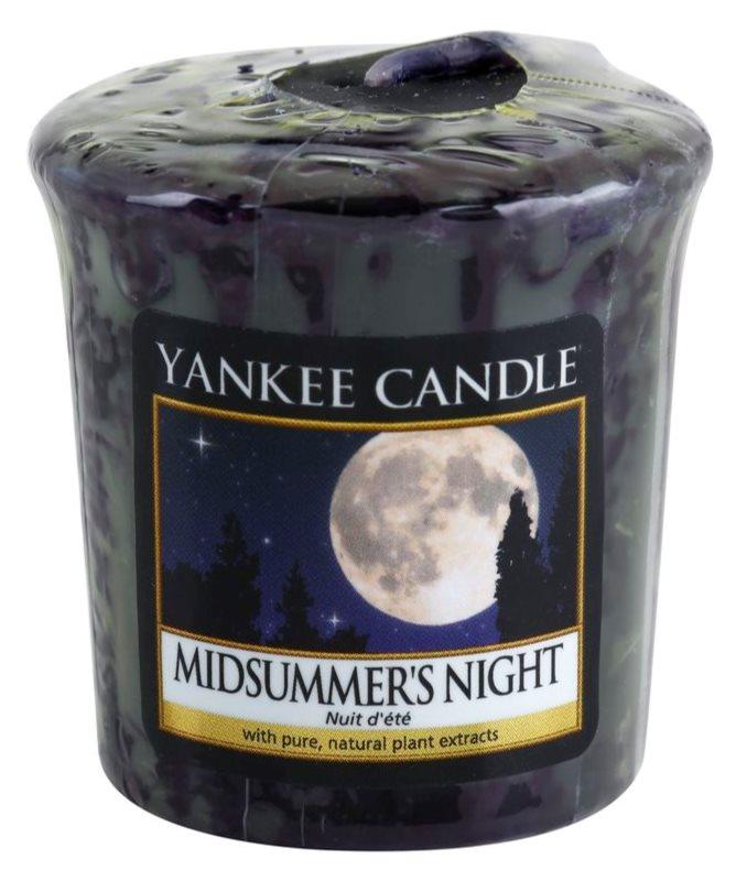 Yankee Candle Midsummer´s Night votivní svíčka 49 g