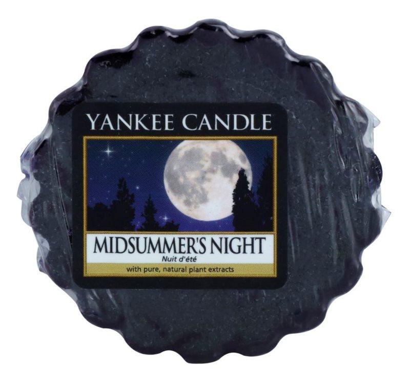 Yankee Candle Midsummer´s Night cera per lampada aromatica 22 g