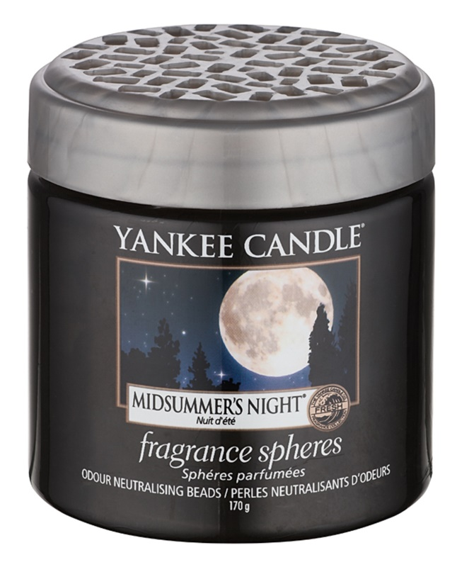 Yankee Candle Midsummer´s Night sphères parfumées 170 g