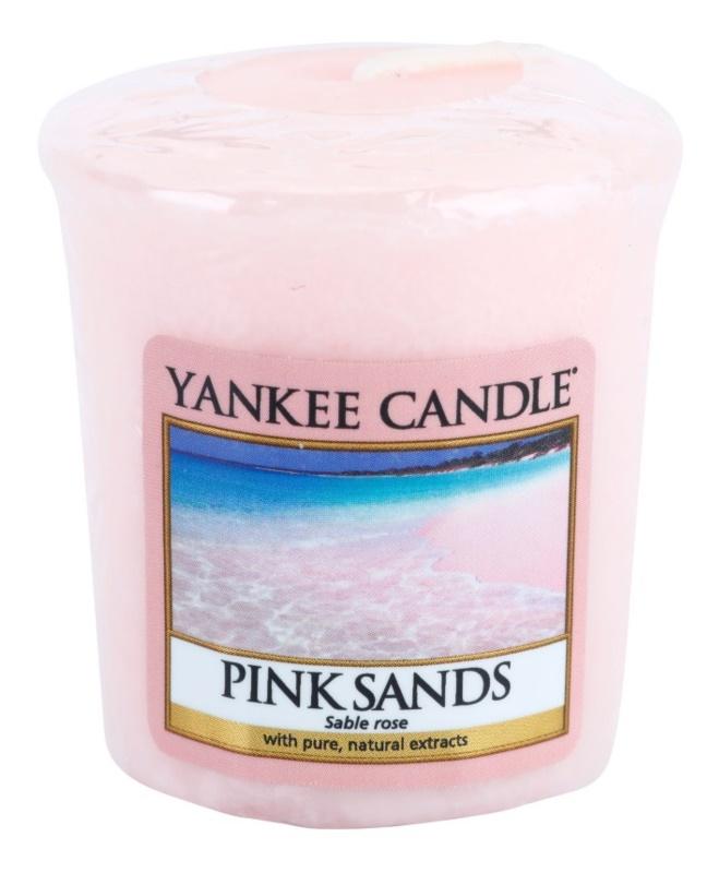 Yankee Candle Pink Sands sampler 49 g