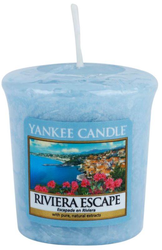 Yankee Candle Riviera Escape lumânare votiv 49 g