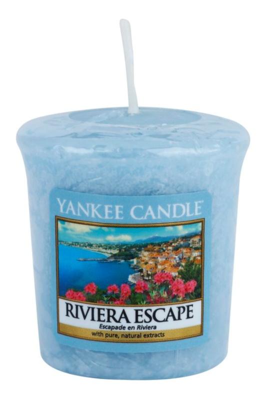 Yankee Candle Riviera Escape Votivkerze 49 g