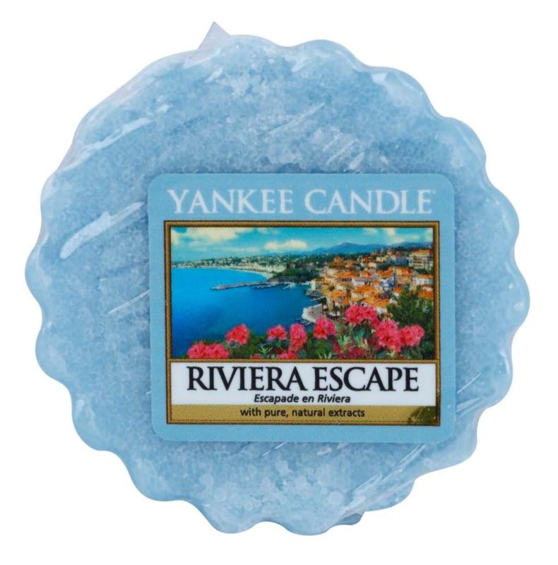 Yankee Candle Riviera Escape Vosak za aroma lampu 22 g