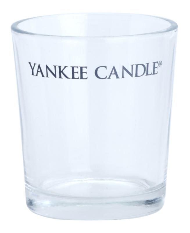 yankee candle roly poly porte bougie votive en verre. Black Bedroom Furniture Sets. Home Design Ideas