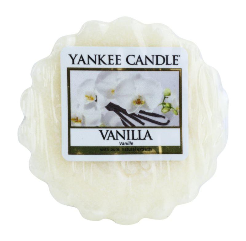 Yankee Candle Vanilla Wax Melt 22 gr