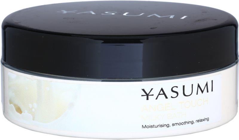 Yasumi Body Care Angel Touch Milky Bath Powder With Moisturizing Effect