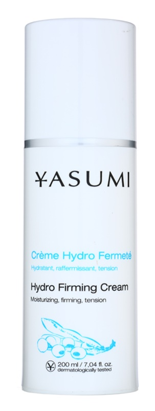 Yasumi Body Care Firming Moisturising Cream For Body And Bust