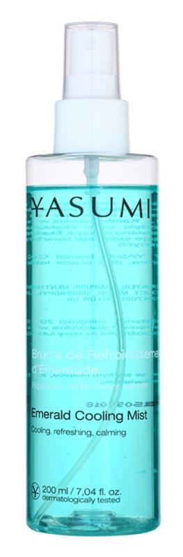 Yasumi Body Care osvěžující mlha s chladivým účinkem pro unavené nohy