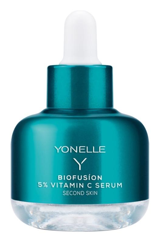 Yonelle Biofusion pleťové sérum s vitaminem C