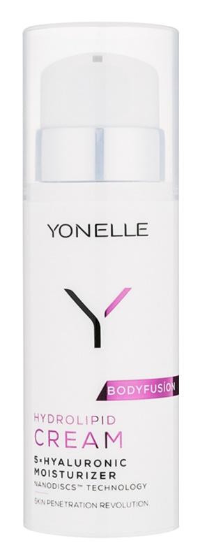 Yonelle Bodyfusion hydrolipidový krém
