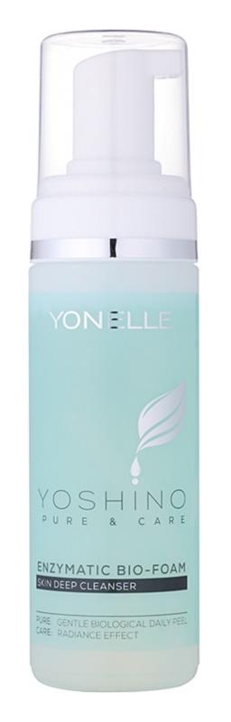 Yonelle Yoshino Pure&Care enzymatyczna bio-pianka