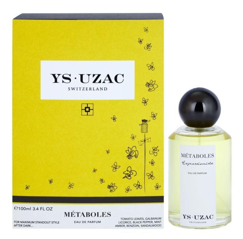 Ys Uzac Metaboles parfémovaná voda pro muže 100 ml