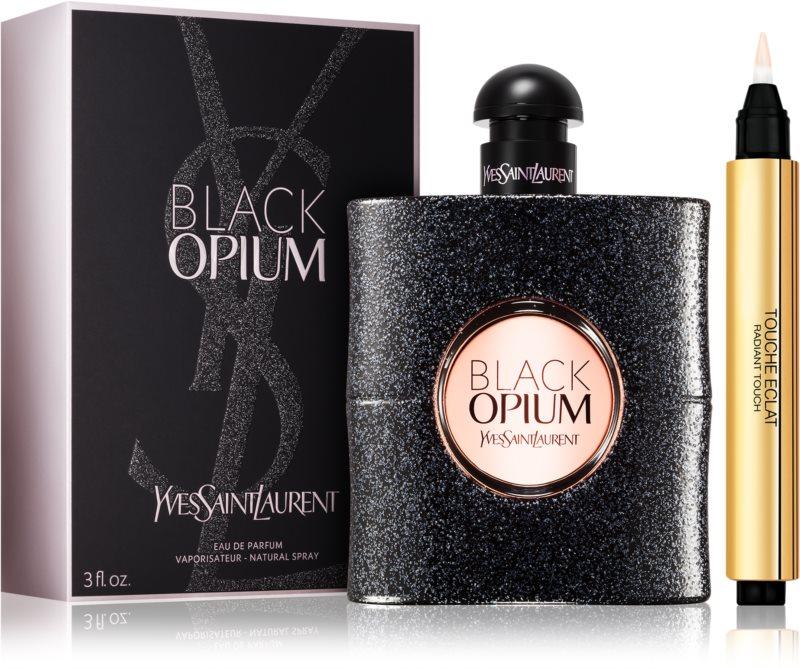 Yves Saint Laurent Black Opium výhodné balení