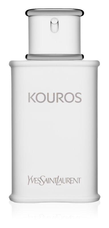 Yves Saint Laurent Kouros eau de toilette para hombre 100 ml