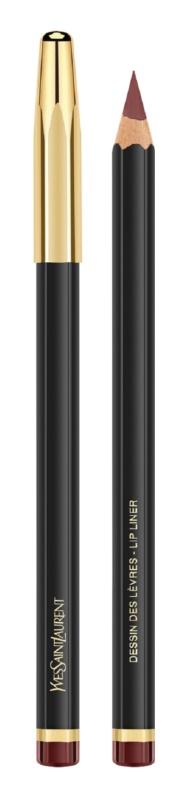 Yves Saint Laurent Dessin des Lèvres Creion de buze de lunga durata