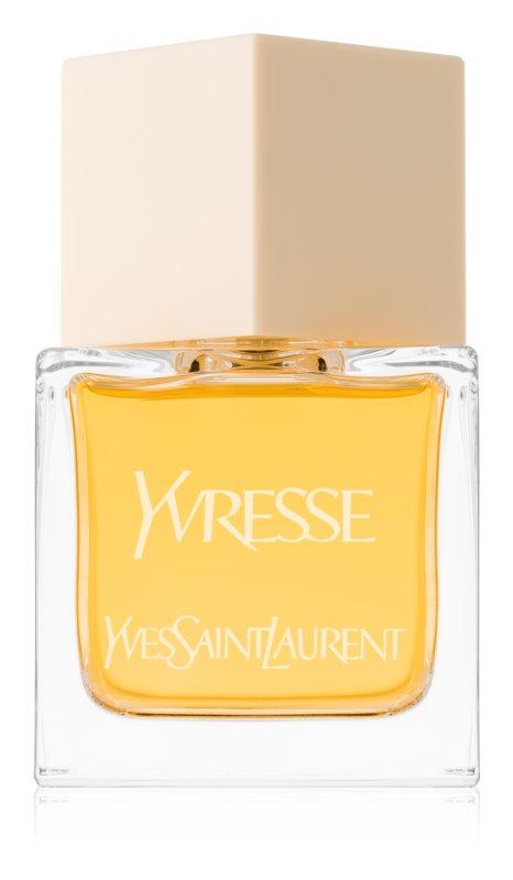 Yves Saint Laurent Yvresse Eau de Toilette für Damen 80 ml