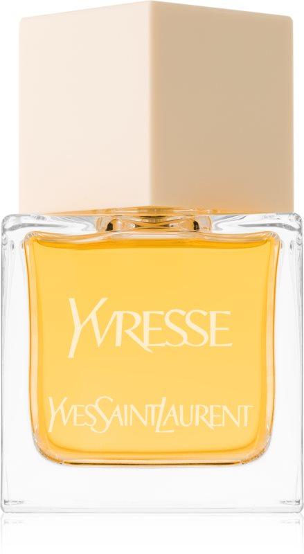 Yves Saint Laurent Yvresse Eau de Toillete για γυναίκες 80 μλ