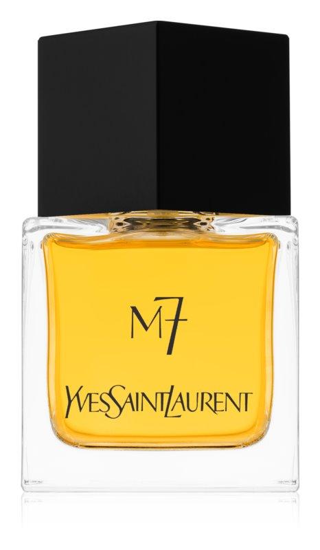 Yves Saint Laurent M7 Oud Absolu woda toaletowa dla mężczyzn 80 ml