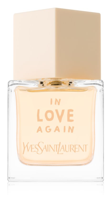 Yves Saint Laurent In Love Again eau de toilette nőknek 80 ml