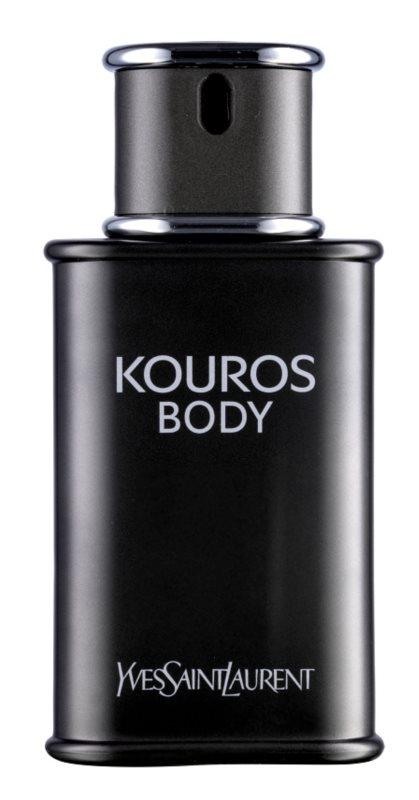 Yves Saint Laurent Kouros Body eau de toilette pentru barbati 100 ml