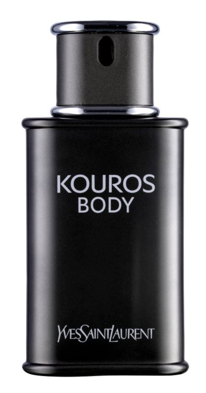 Yves Saint Laurent Kouros Body toaletna voda za moške 100 ml
