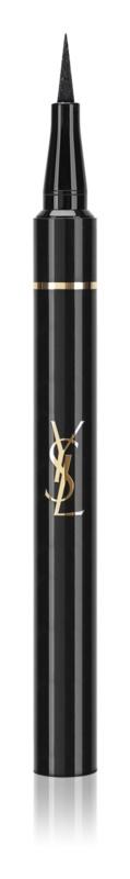 Yves Saint Laurent Eyeliner Effet Faux Cils Shocking tekoče črtalo v peresu