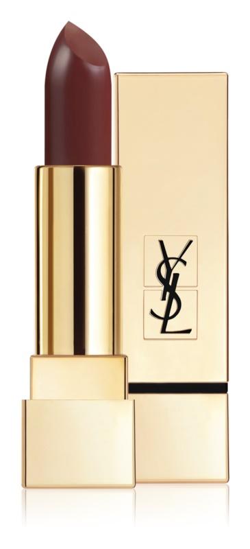 Yves Saint Laurent Rouge Pur Couture The Mats ruj mat