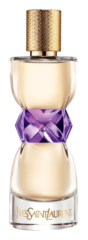 Yves Saint Laurent Manifesto Eau de Parfum for Women 50 ml