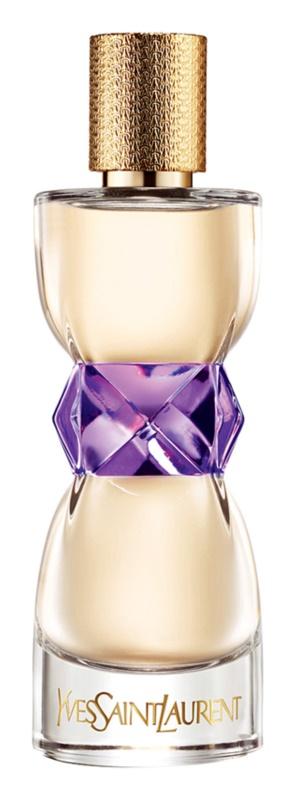 Yves Saint Laurent Manifesto eau de parfum per donna 90 ml