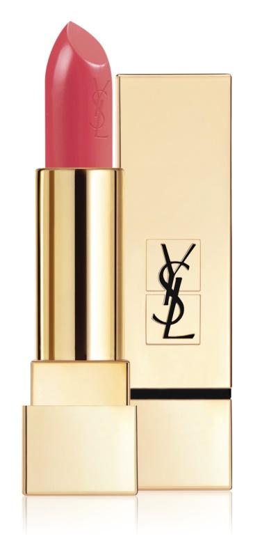 Yves Saint Laurent Rouge Pur Couture rouge à lèvres effet hydratant